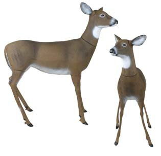 Image result for Flambeau Masters Series Boss Babe Decoy 5965MD