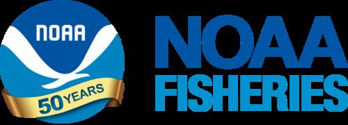 NOAA Fisheries Home Logo