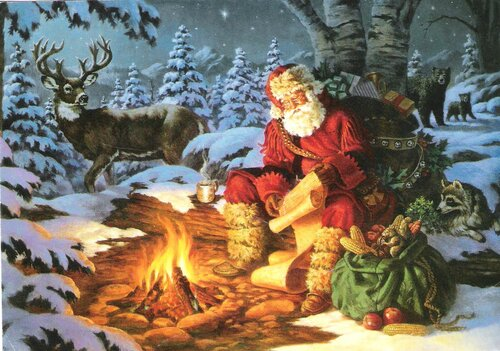 Image result for merry christmas hunting