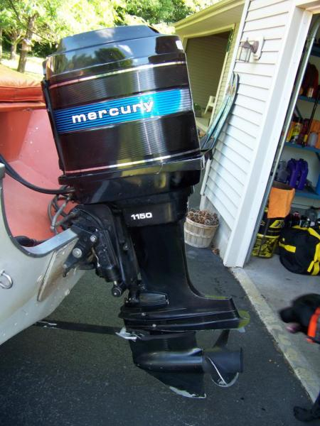 Mercury 115hp Outboard For Sale Classifieds Buy Sell