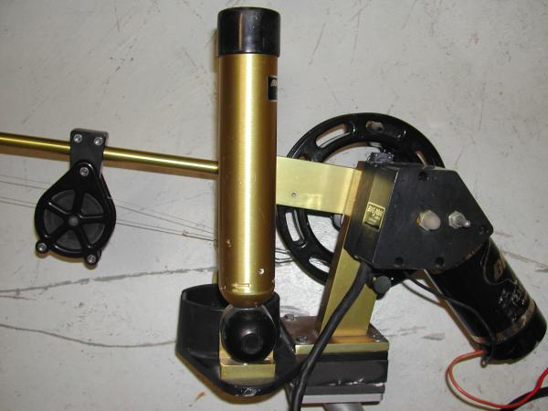 Big jon gold equipment classifieds buy sell trade or for Craigslist fishing rods and reels