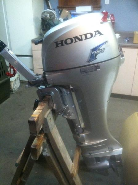 New Price Honda 4 Stroke Outboard Classifieds