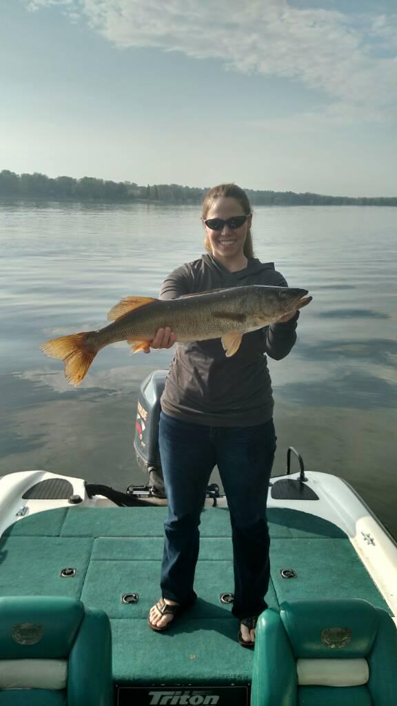 Silver Lake Ny >> Silver Lake Walleye Caught On 5 10 2015 Walleye Lake Ontario