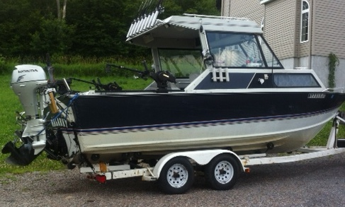 Starcraft Islander Hardtop - Classifieds