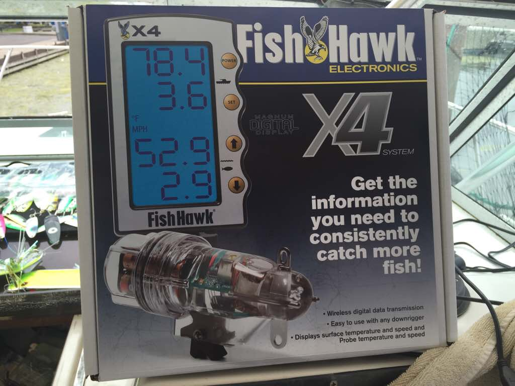 Fish hawk x4 classifieds buy sell trade or rent for Fish hawk x4