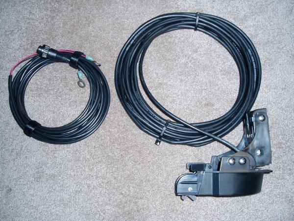 Fishing electronics for autos weblog for Fish hawk x4