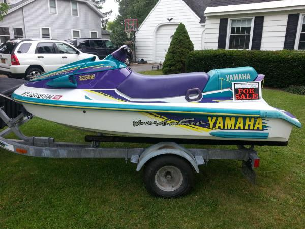Yamaha Wave Venture  For Sale