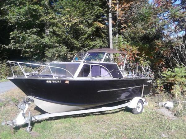 New Price On Fishing Boat Classifieds Buy Sell Trade