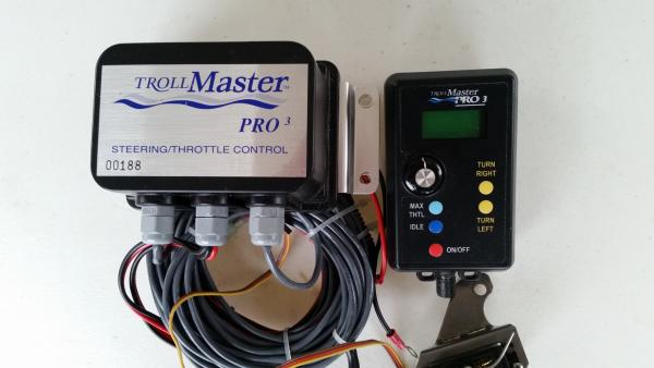 Trollmaster pro3 classifieds buy sell trade or rent for Who sells fishing license near me