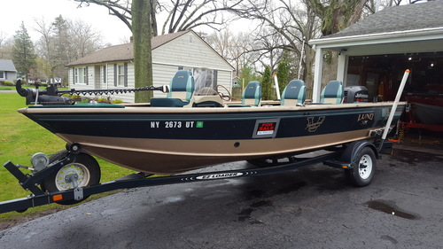 1998 Lund Pro V Se 1900 Boats For Sale Lake Ontario