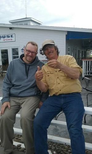 Me and the Legend John Orivec.jpg