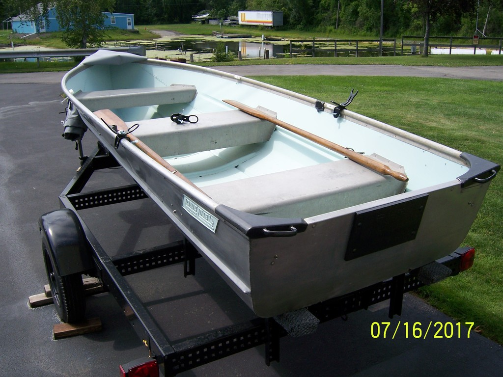 12 ft Lowe Line Aluminum Boat for Sale New Price - Boats for Sale