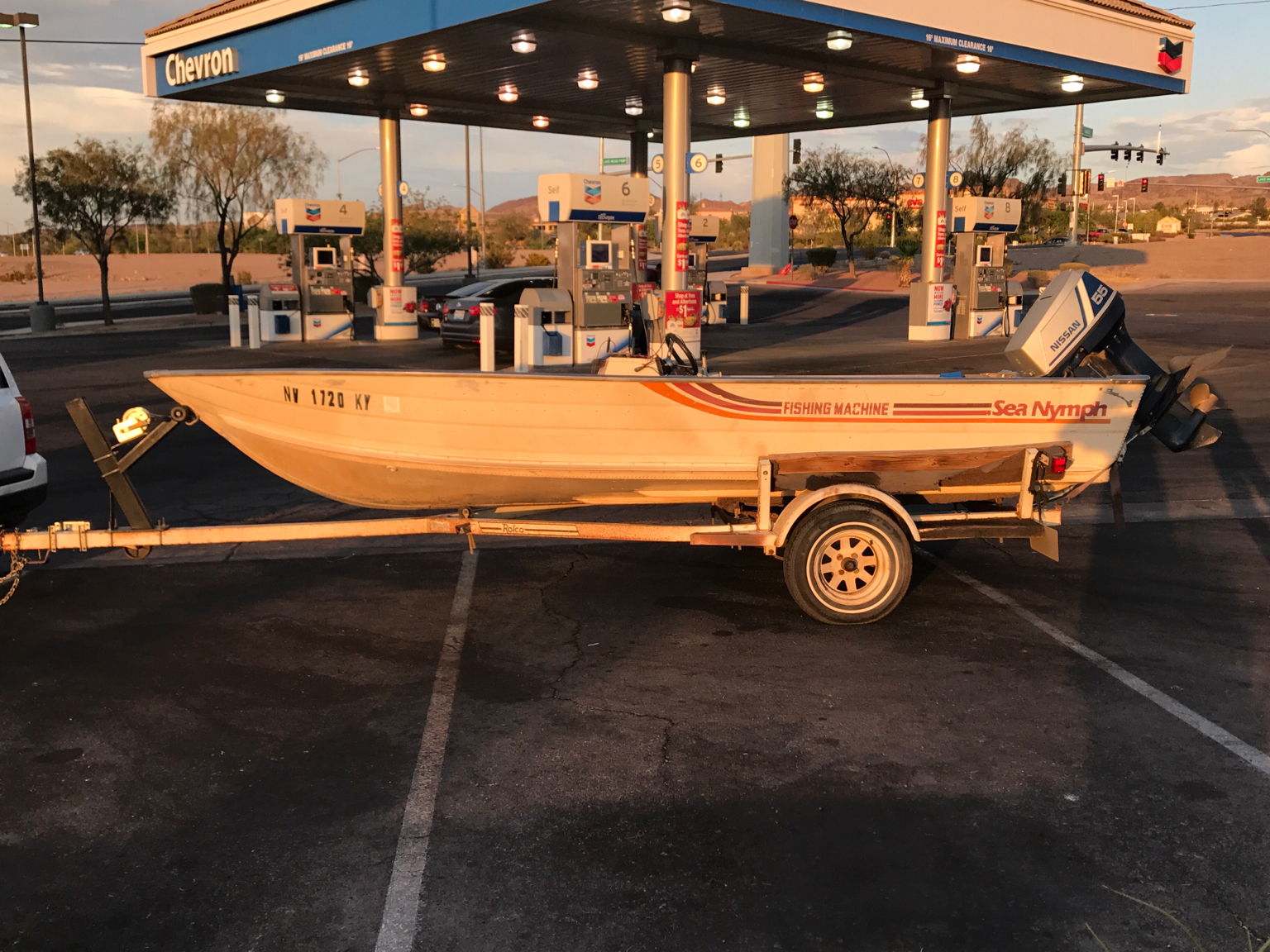 Can I paint my aluminum boat with Rustoleum? - This Old Boat
