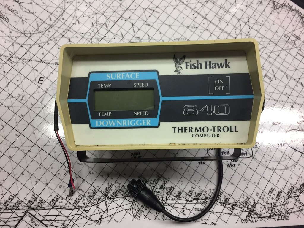 Fish hawk x4 new with used 840 display classifieds for Fish hawk x4