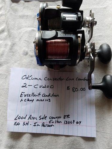 okuma convectors 2 of them CV20D $80.00 firm.jpg