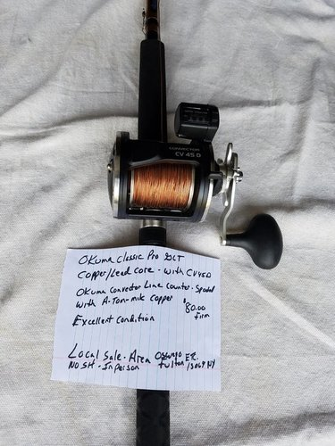 okuma rod and cv45d with copper $80.00 firm.jpg