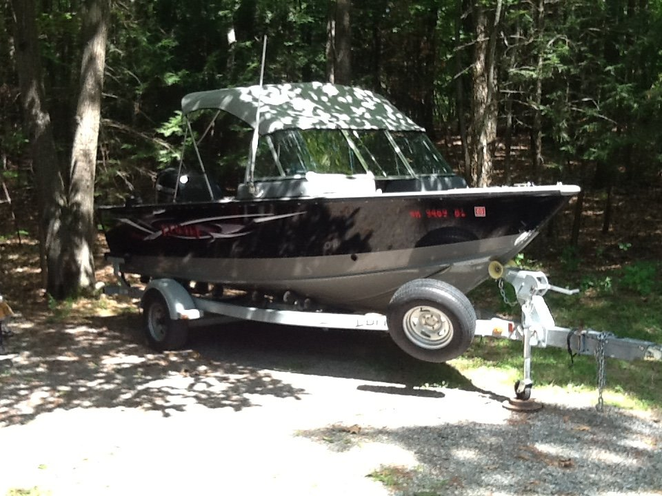2012 LUND 1800 SPORT ANGLER - Classifieds - Buy, Sell, Trade or Rent