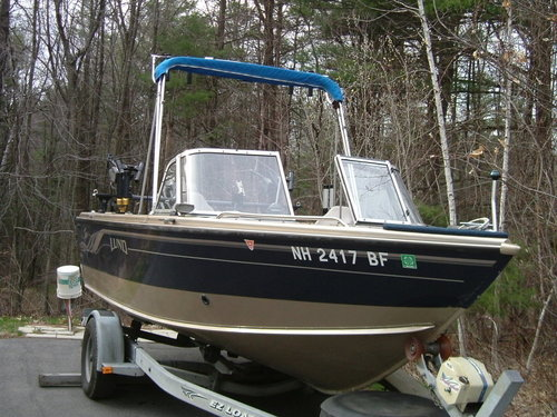 2000 Salmon fishing boat - $14900 - Classifieds - Buy ...