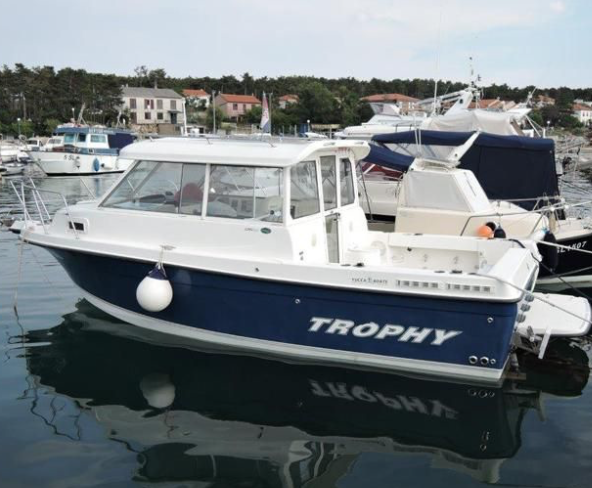 TROPHY Boat recommendations - This Old Boat - Lake Ontario United