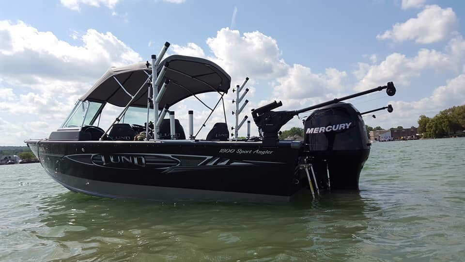 2012 Lund Sport Angler 1800 - Classifieds - Buy, Sell, Trade or Rent