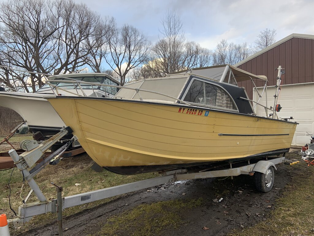 Starcraft Chieftain Boats For Sale Lake Ontario United