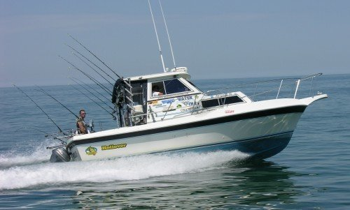 Water Wolf Charters