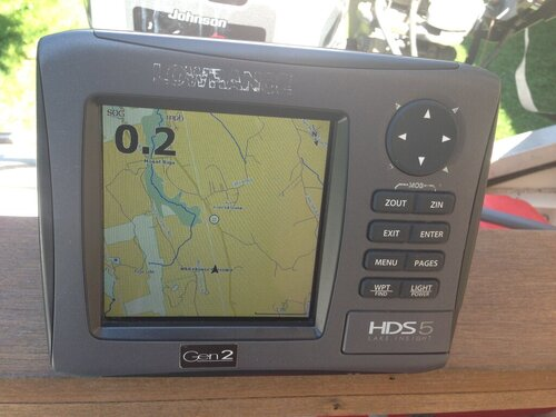 Lowrance hds5 gen 2 lake insight - Classifieds - Buy, Sell
