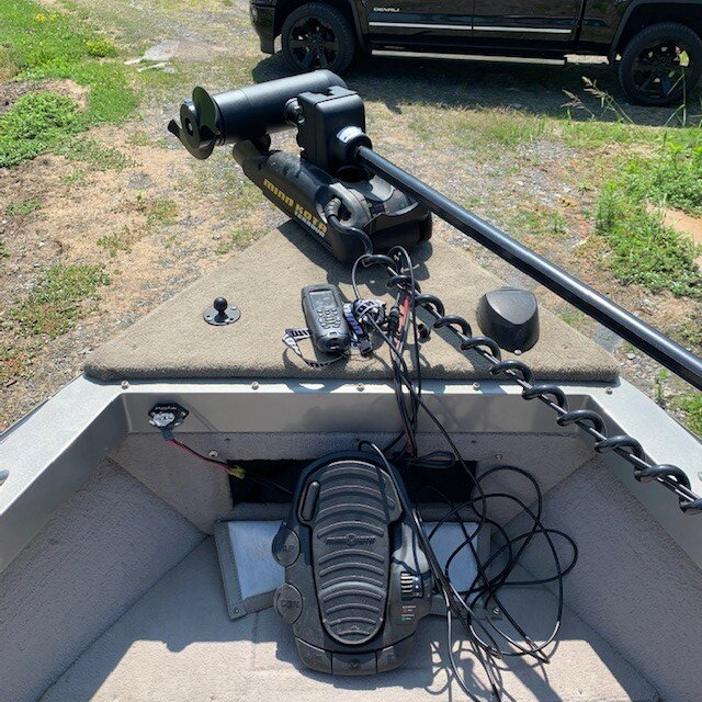 2001 1800 Lund Fisherman - Classifieds - Buy, Sell, Trade or