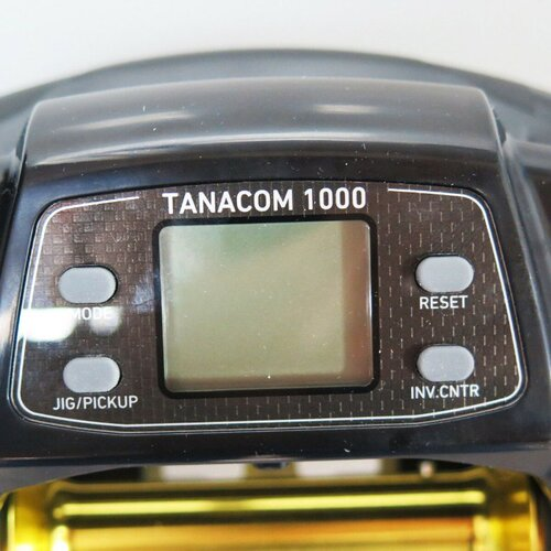 Daiwa Tanacom 1000 English Display 1000T BIG GAME Electric Reel ,.,,,..jpg