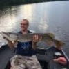 Largest unofficial walleye... - last post by pro-fish-n-c